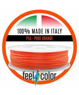 3D Filament PLA Pure Orange