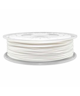 3D Filament PLA White Flat