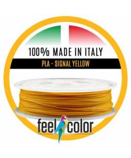 3D Filament PLA Signal Yellow