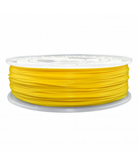 3D Filament ABS Lemon Yellow Flat