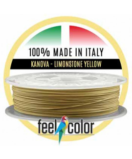 3D Filament Kanova Limestone Yellow