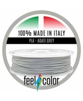 3D Filament PLA Agate Grey