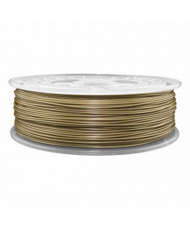 3D Filament ABS Pearl Gold