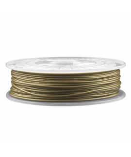 3D Filament PLA Pearl Gold