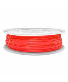 3D Filament PLA Pure Red Fluorescent
