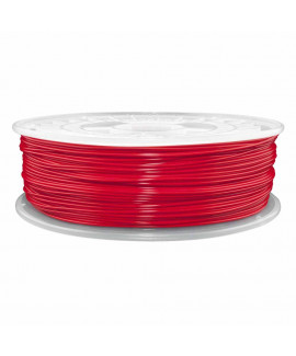 3D Filament PLA Pink Red