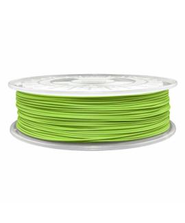 3D Filament PLA Yellow Green