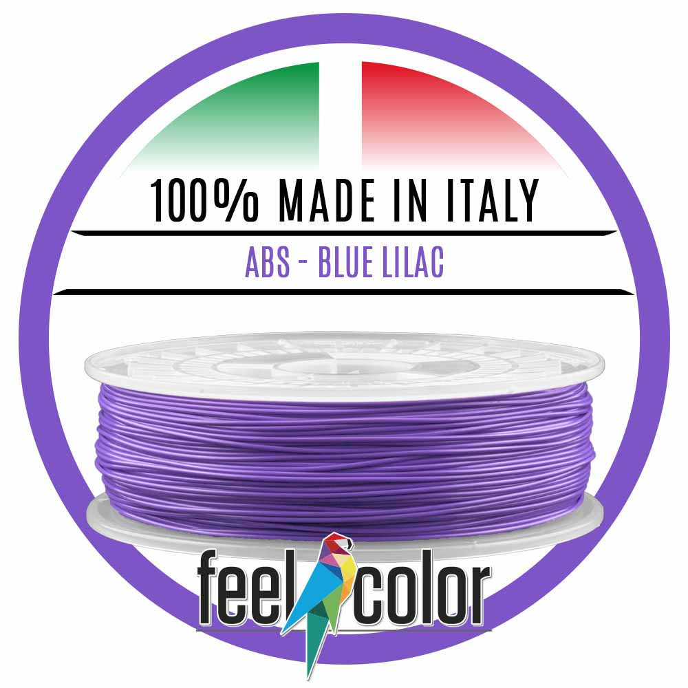 FeelColor 3D filament ABS Pure Grey image