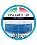 Filo Stampante 3D ABS Azzurro