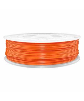 Filo Stampante 3D ABS Arancio Rosso Luminoso