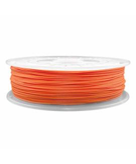 Filo Stampante 3D PLA Arancio Rosso Luminoso