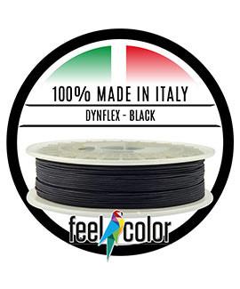 Filo Stampante 3D DYNFLEX 15 Nero