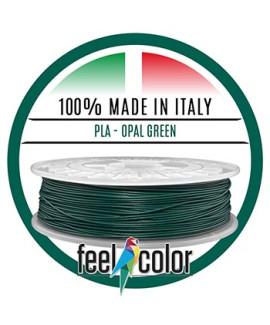 Filo Stampante 3D PLA Verde Opale