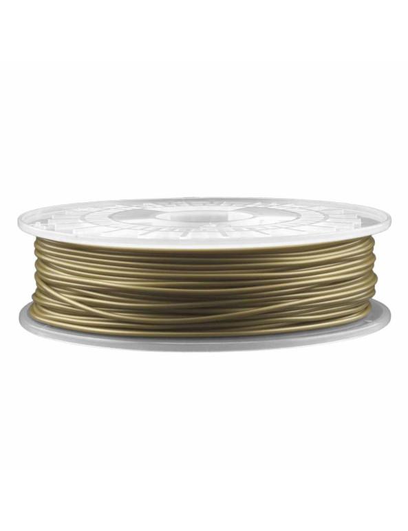 Filo Stampante 3D PLA Oro Perlato image