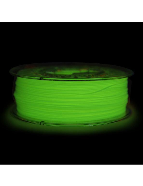 Filo Stampante 3D PLA Glow in the Dark image