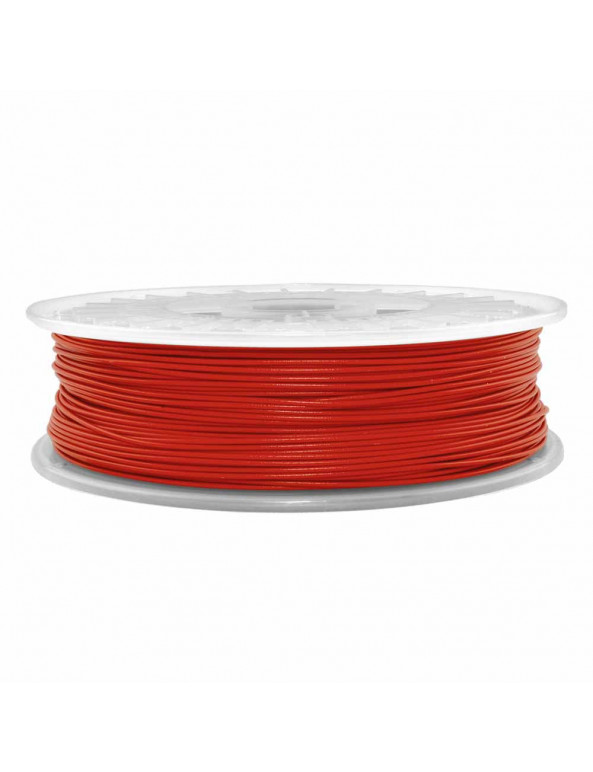 Filo Stampante 3D PLA Rosso Traffico image