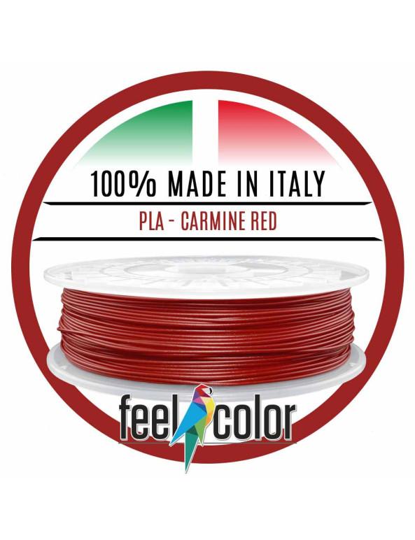 Filo Stampante 3D PLA Rosso carminio image