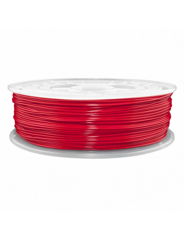 Filo stampante 3D PETG Red image