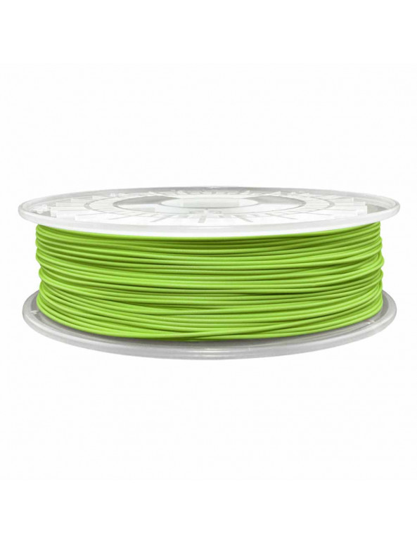 Filo Stampante 3D PLA Verde Giallo image