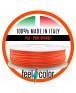 Filo Stampante 3D PLA Arancione Puro image