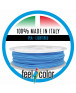 Filo Stampante 3D PLA Azzurro image