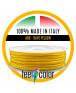 Filo Stampante 3D ABS Giallo Colza image
