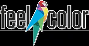 FeelColor logo