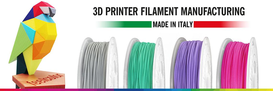 Feel-Color 3D printer filament manufacturer